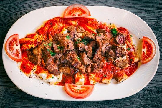 Best Turkish Restaurant Near Chingford