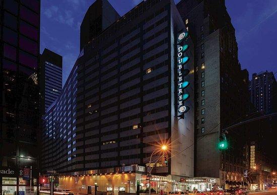 Doubletree Hotel Metropolitan - New York City