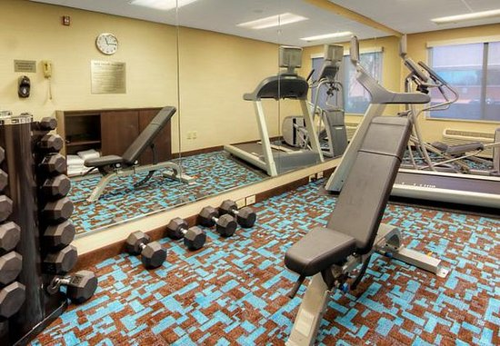Germantown, Τενεσί: Fitness Center