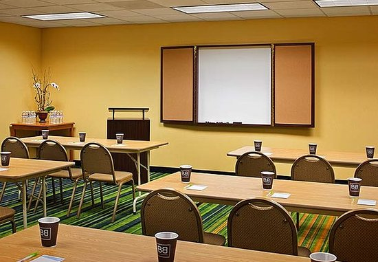 American Canyon, CA: Meeting Room
