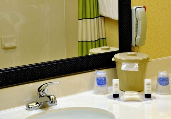 Christiansburg, VA: Guest Bathroom