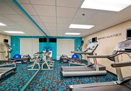 Christiansburg, VA: Fitness Center