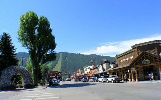 Best Restaurants In Jackson Wy Tripadvisor