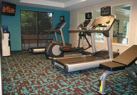 Fultondale, Αλαμπάμα: Fitness Center
