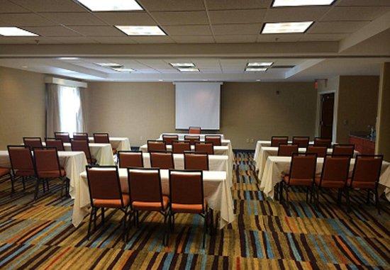 Fultondale, AL: Meeting Room