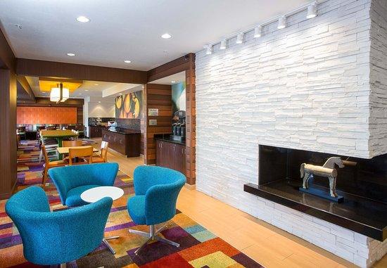 Photo of Fairfield Inn & Suites Terre Haute