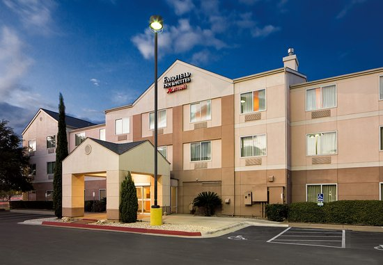 ‪Fairfield Inn & Suites Austin South‬