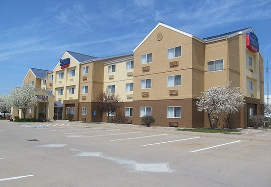 Photo of Fairfield Inn Burlington