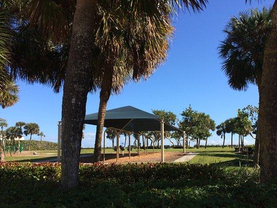 Humiston Park Vero Beach Fl
