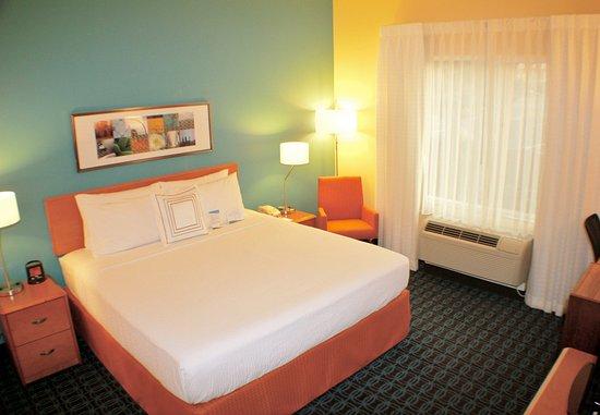 Yakima, Вашингтон: King Guest Room