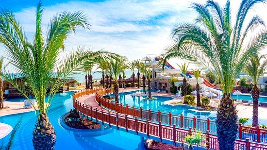 Sterne All Inclusiv Hotels Antalya Und Umgebung