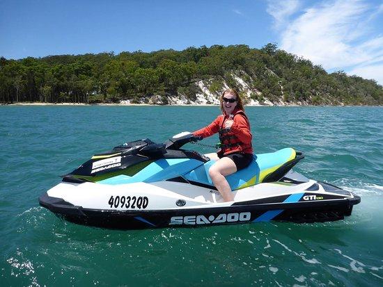 Hervey Bay, Australia: photo2.jpg