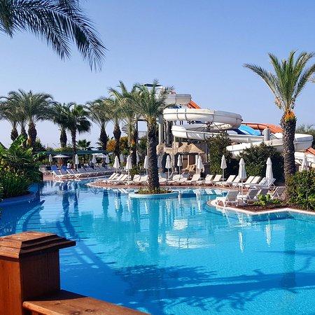 Liberty Hotels Lara Resimleri - Antalya Fotoğrafları - Tripadvisor