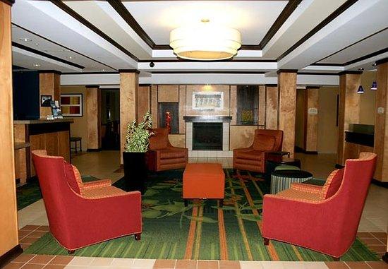 Fairmont, WV: Lobby