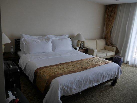 garden hotel grand lit double - Lit Double