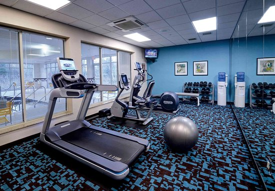 Weston, WI: Fitness Center