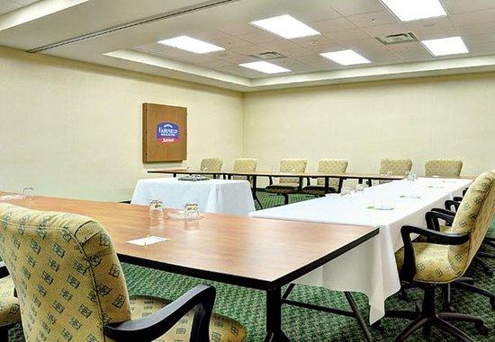 Weston, Ουισκόνσιν: Board Rooms