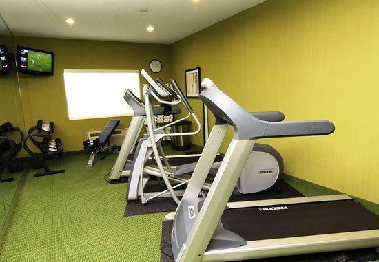 Burnsville, Μινεσότα: Fitness Center