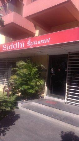 Siddhi Restaurant