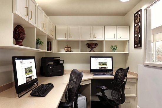 Bridgewater, Nueva Jersey: Business Center