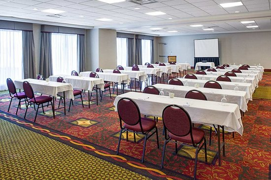 Oakville, Canada: Conference Room