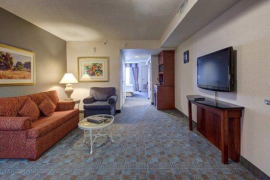 Oakville, Canada: Junior Suite
