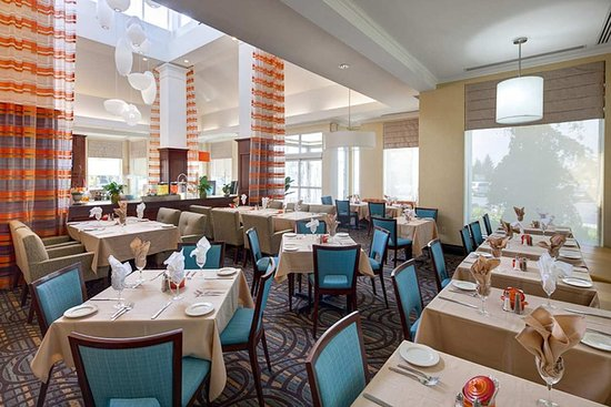 Oakville, Canada: Restaurant B