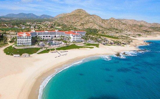 Hilton Los Cabos Beach & Golf Resort: Beach