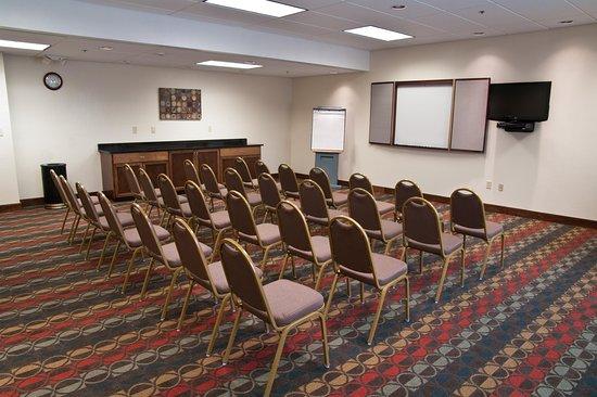 Ashland, فيرجينيا: Meeting Room