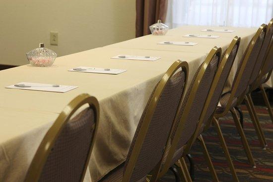Ashland, فيرجينيا: Ashland, VA Hotel Meeting Space
