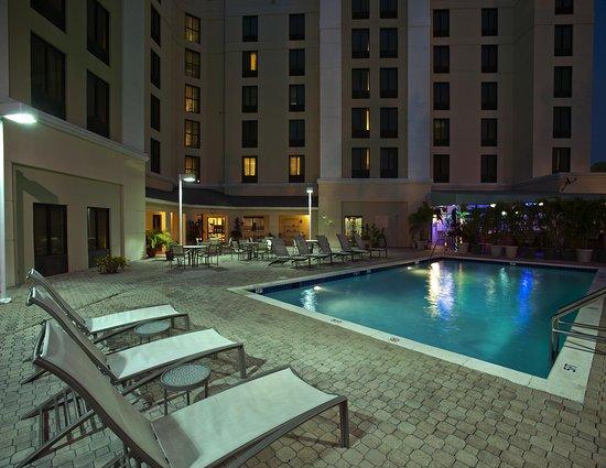 Hampton Inn Suites Miami Doral Dolphin Mall Fl Omd Men Och Prisj Mf Relse Tripadvisor