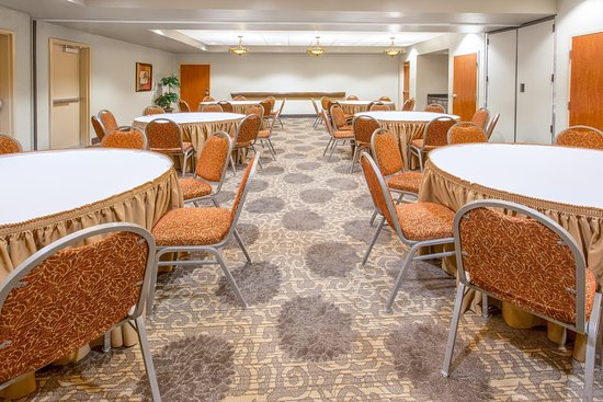 Yuba City, Californie : Banquet Space