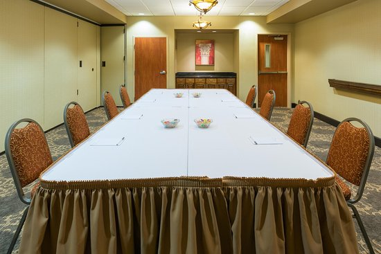 Yuba City, Kalifornia: Boardroom