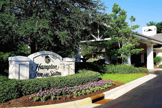 Hampton Inn & Suites Wilmington/Wrightsville Beach: Welcome