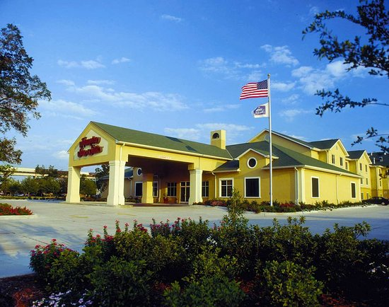 Hampton Inn & Suites New Orleans-Elmwood/Clearview Parkway Area