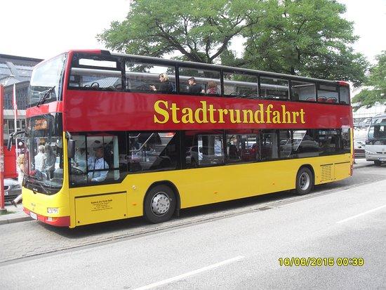 Hamburg City Vision