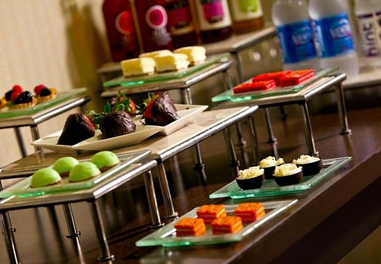 Greenbelt, MD: Event Catering