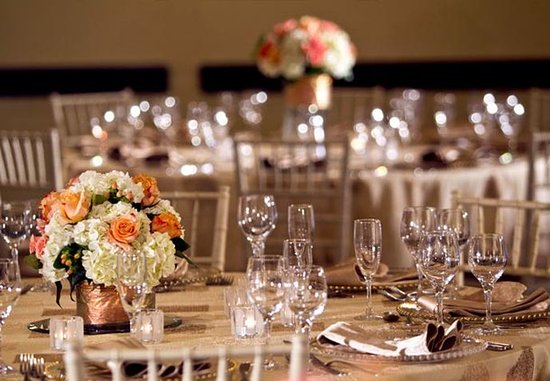 Greenbelt, MD: Wedding Reception Details