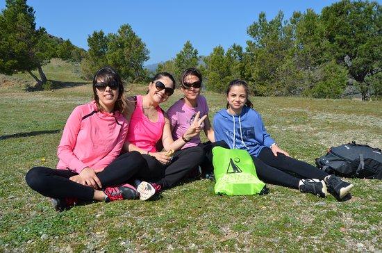 Colera, Španělsko: Turismo familiar