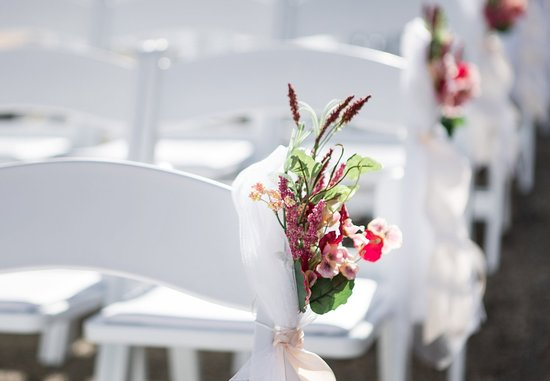 San Ramon, CA: Wedding Details
