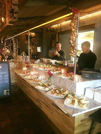 Cafe de Unie en Bodega