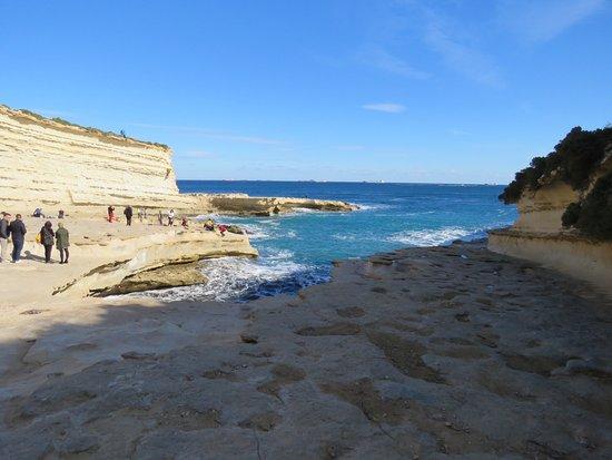 Marsaxlokk, มอลตา: Picturesque and beautiful place