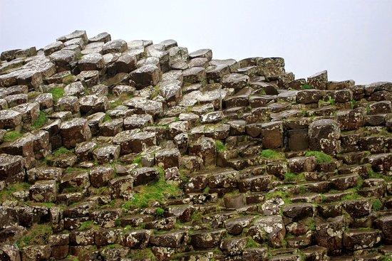 Ballycastle, Ireland: Giant's Causeway, fot. G. Rompel