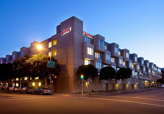 Marriott San Francisco Fishermans Wharf
