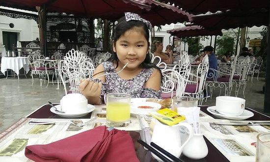 Hotel Saigon Morin: IMG_20170108_081824_large.jpg