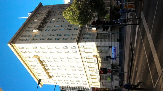 Vibe Savoy Hotel Melbourne: P_20170111_192246_large.jpg