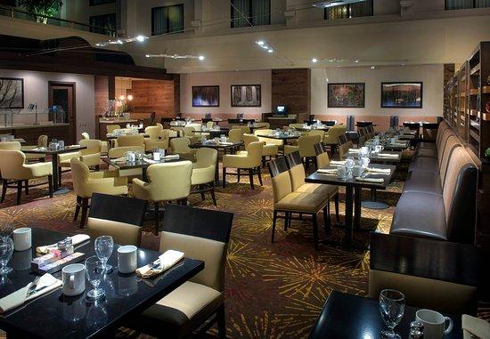 พาร์คริดจ์, นิวเจอร์ซีย์: Brae's – Dining Area