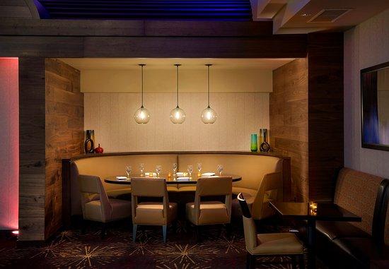 พาร์คริดจ์, นิวเจอร์ซีย์: Brae's - Dining Area