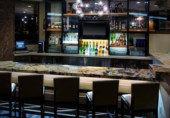พาร์คริดจ์, นิวเจอร์ซีย์: Brae's Lounge - Bar