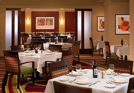 Deerfield, IL: Meritage Wine Bar and Restaurant